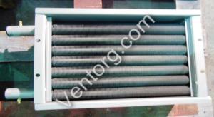 Калорифер водяной КСК 3-3 для приточной вентиляции