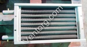 Калорифер водяной КСК 3-9 для приточной вентиляции
