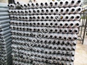 Калорифер водяной КСК 2-6 для приточной вентиляции