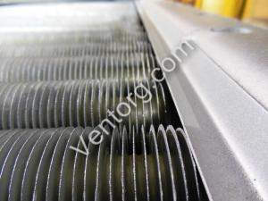Калорифер паровой КПСК 4-2 для приточной вентиляции