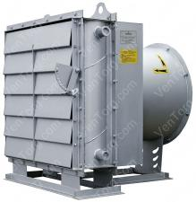 АО 2-3 агрегат отопительный по цене от производителя