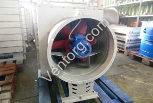 Воздушно-отопительный агрегат АО 2-6,3 производство и продажа