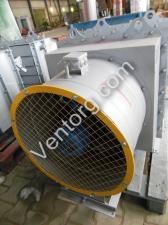 Воздушно-отопительный агрегат АО 2-10 производство и продажа