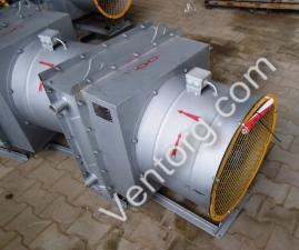 Воздушно-отопительный агрегат АО 2-20 производство и продажа