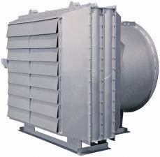 АО 2-50 агрегат отопительный по цене от производителя