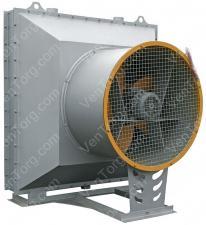Купите воздушно-отопительный агрегат СТД-300 по цене производителя, характеристики и фото