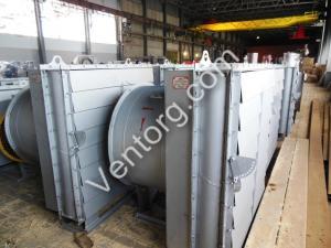 СТД-300 воздушно-отопительный агрегат