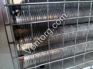 Купите электрический калорифер ЭКО-10 у производителя