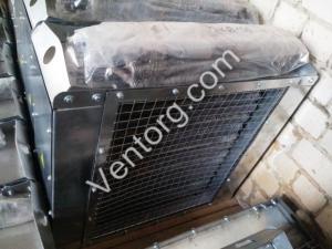 Купите электрический калорифер ЭКО-16 у производителя