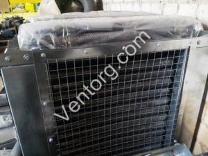 Купите электрический калорифер ЭКО-40 у производителя