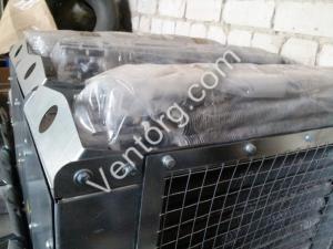 Купите электрический калорифер ЭКО-250 у производителя