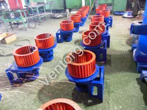 Купить вентилятор ВР 80-75 №4 аналог ВР 86-77-4; ВЦ 4-75-4; ВЦ 4-70-4
