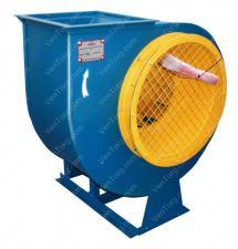 ВР 80-75 №6,3 цена и характеристики радиального вентилятора