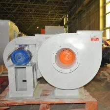 Цена и характеристики на вентилятор ВЦ 5-35-4