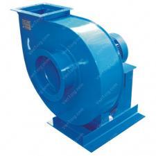 ВЦ 5-35 №4 вентилятор радиальный среднего давления