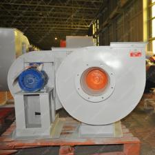 Цена и характеристики на вентилятор ВЦ 5-35-8
