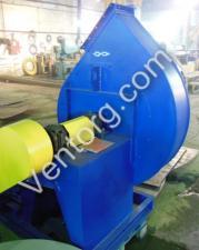 Центробежный промышленный вентилятор ВР 132-30 №5