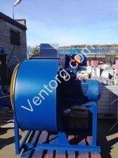 Центробежный промышленный вентилятор ВР 132-30 №8