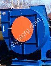 Центробежный промышленный вентилятор ВР 132-30 №10