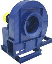 ВР 132-30 №12,5 цена и характеристики радиального вентилятора