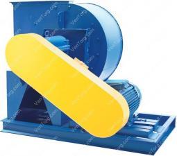 Центробежный пылевой вентилятор ВЦП 7-40 №4