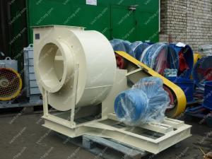 Центробежный промышленный вентилятор ВЦП 7-40 №5