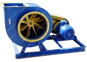 Купить вентилятор ВЦП 7-40 №8 аналог ВР 140-40; 115-45; 100-45