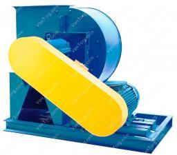 Центробежный пылевой вентилятор ВЦП 7-40 №10