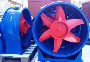 Купите вентилятор осевой ВО 06-300-5 у производителя