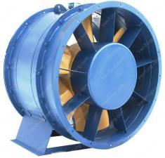 Вентилятор подпора воздуха ВО 25-188 №9