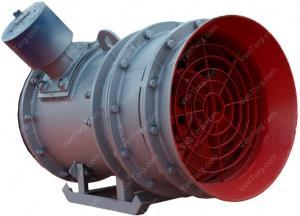 Купить шахтный вентилятор ВМЭ №4