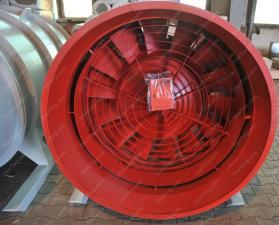 Купите вентилятор шахтный ВМЭ-8 у производителя