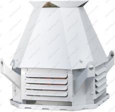 Вентилятор ВКРМ №4
