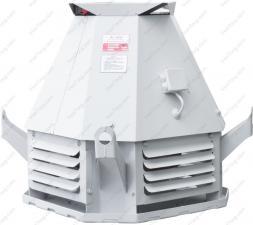 Купите вентилятор крышный ВКРм-12,5 у производителя