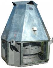 Купить дымоудаляющий вентилятор ВКРСм №4 ДУ