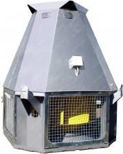 Вентилятор дымоудаления ВКРСм №9 ДУ