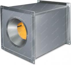 Канальный вентилятор квадратный КВК-4