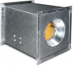 Купить КВК №4 канальный квадратный вентилятор