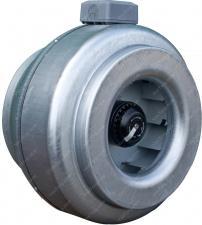 КВКр-125 мм круглый канальный вентилятор