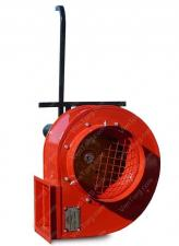 Купить ДПЭ-3,15 дымосос электрический противопожарный