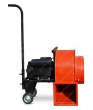 Производство и продажа бензиновых переносных дымососов ДПБ-2,5 с завода