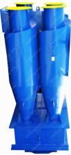 ЦН-11-500х4СВП (СБП)