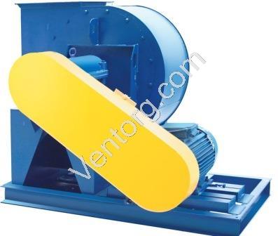 Вентилятор промышленный пылевой