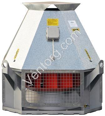 Крышные промышленные вентиляторы
