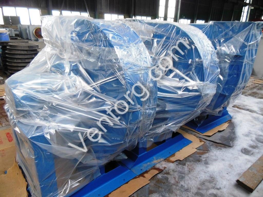 Вентилятор радиальный ВР 80-75 купить у производителя