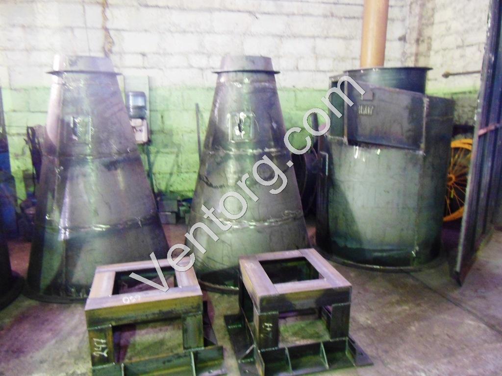 Циклоны ЦН-11 производство и поставки пылеулавливающего оборудования