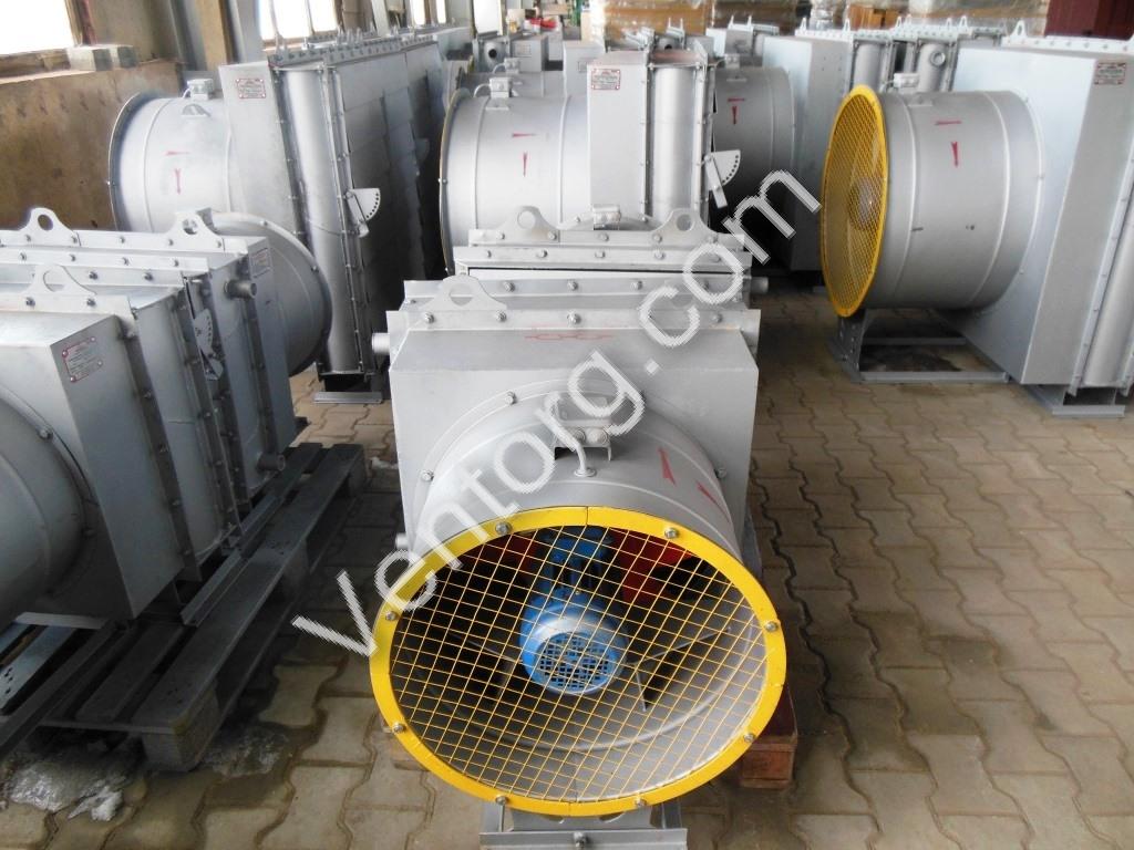 Производство отопительных агрегатов
