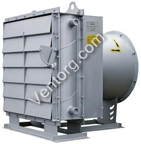 Агрегаты отопительные