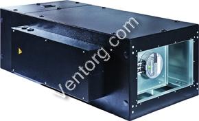 Приточные установки Dimmax c электрическим калорифером