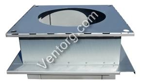 Комплектующие к крышным вентиляторам